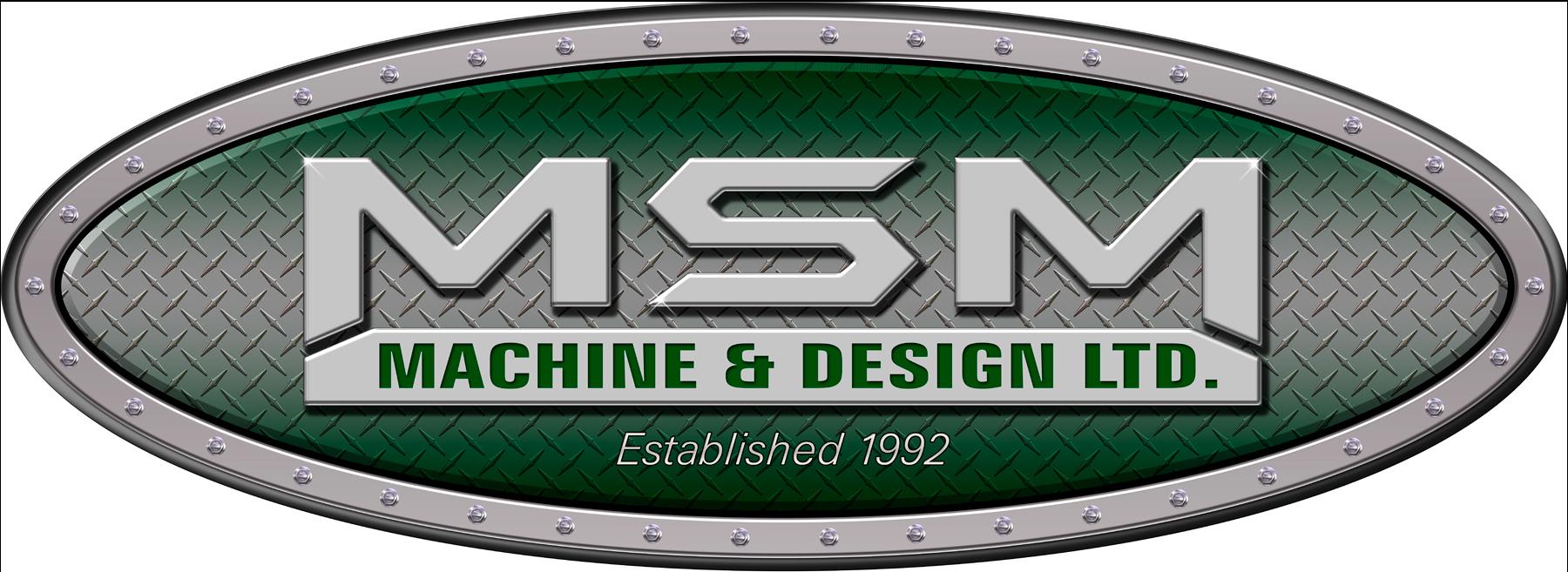 MSM Machine & Design